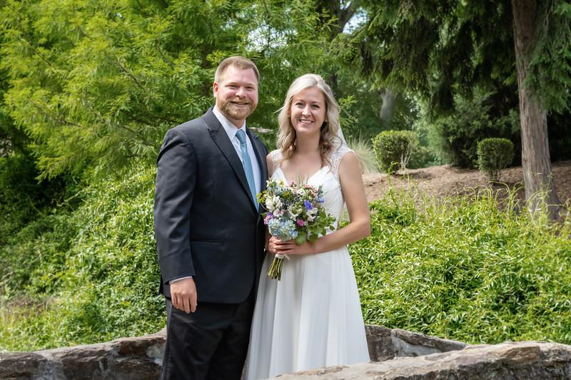 Blake and Sarah - Wedding - Full Res