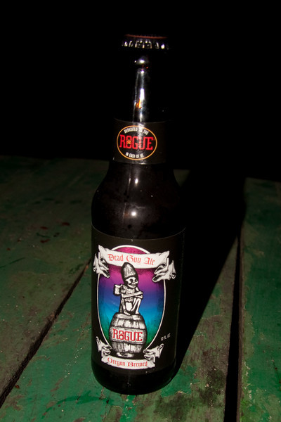 The Micro brewrey culture is alive and well in Kentucky - Dead Guy Ale
