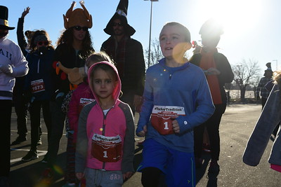 Kansas City Turkey Trot 2018