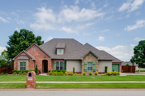 1707 Crystal Court, Fort Smith, Arkansas