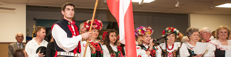 Sts.Cyril & Methodius Houston Slavic Heritage Festival