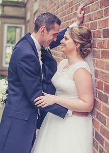 Mr & Mrs Faulkner - Farington Lodge, Leyland