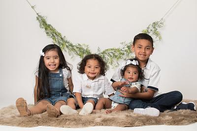 Sandy Berry Family