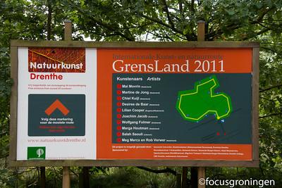 drenthe 2011-de kiel-verlaten grenzen