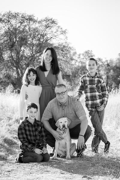 Kikosicki Family