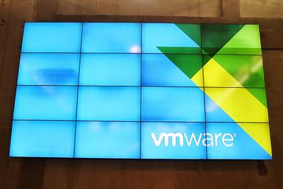 VMWARE 28.4.2015