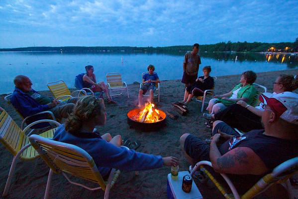 Garrison Reunion - Minnesota - 2009