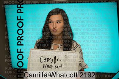 Camille Whatcott
