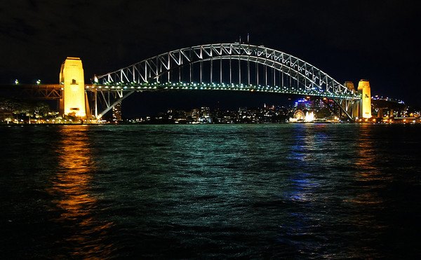 Australia-New Zealand 2010