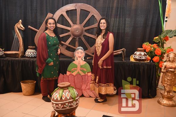 Tamil Heritage Month 2016 - Inaguration - Brampton