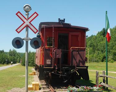 P'tit Train du Nord & Vallée de la Gatineau