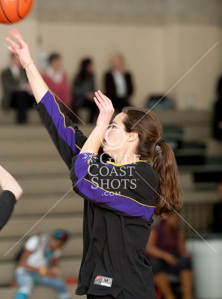 2011-01-28 Basketball Varsity Girls SJS @ Kinkaid