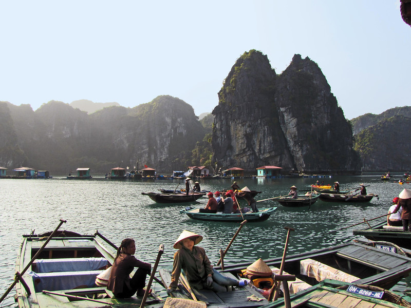42-Vong Vieng Fishing Village