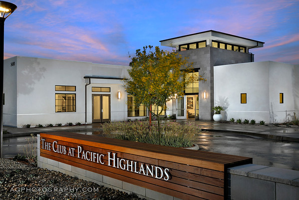 The Club at Pacific Highlnds