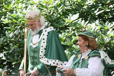 zondag 8 augustus 2010, Castlefest overige foto's