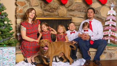 Sabrina Family Photos