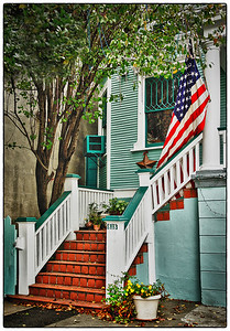 New Orleans in colour