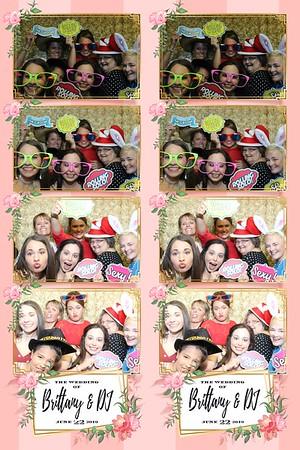 Johnson Wedding Photobooth 6.22.2019