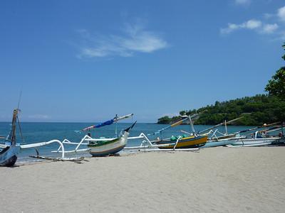 Senggigi - Lombok