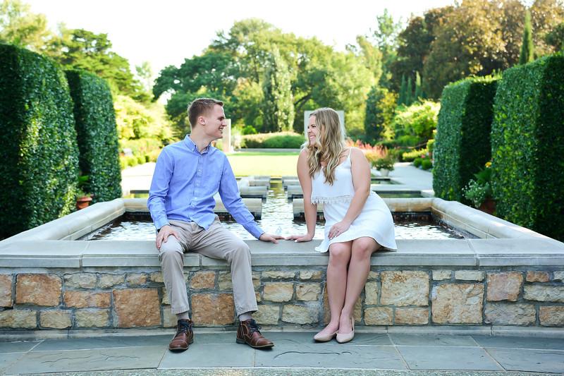 Kyle and Rachel 2020