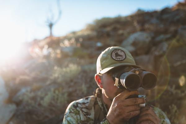 Trade for VX-5HD Riflescope