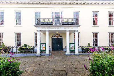 Bury St Edmund's