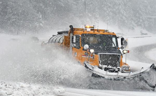 Snow Jan 2020
