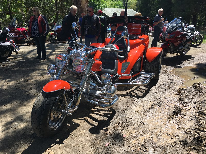 November 11th Mt Macedon Memorial Ride and Service I-Vd2MLdj-L