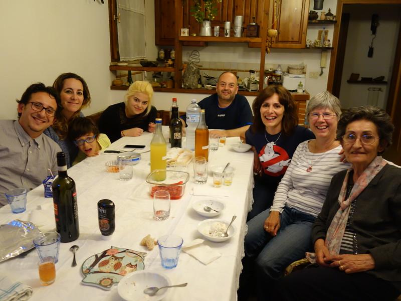 DeMelis family!