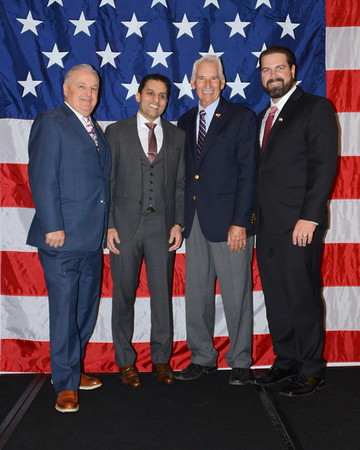 Naperville Responds - Cheers For Veterans - 2018-11-01
