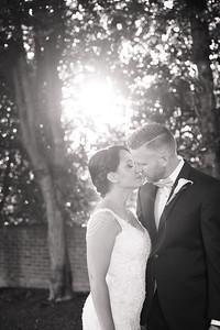 Andressa & James' wedding