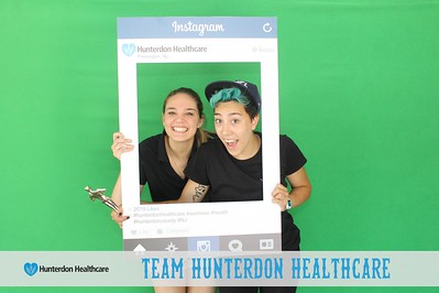 Hunterdon Healthcare Picnic