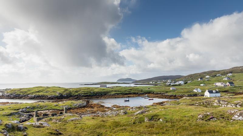 Isle Barris