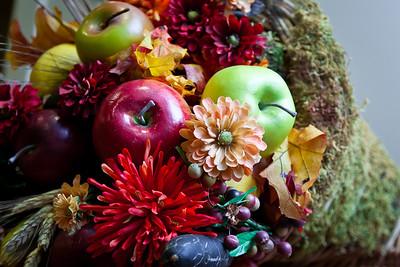 Trinity Thanksgiving Festival 2014