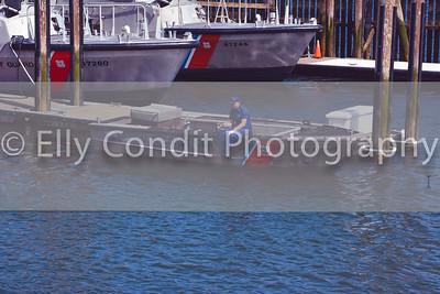 Coast Guard Days at Cape D 2016