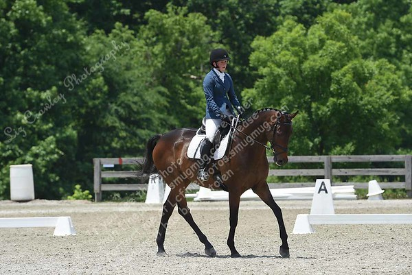 AUBREY FELTER AND FUTURE KING #139