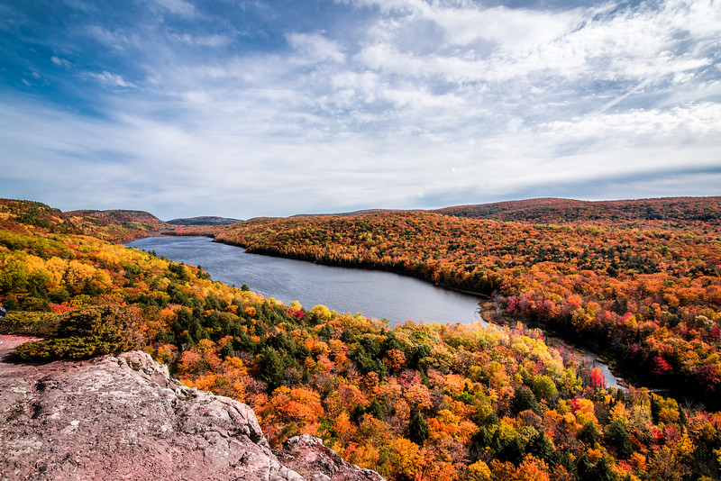 10-14-17 Lake Of the Clouds Porcupine Mountains 3.jpg