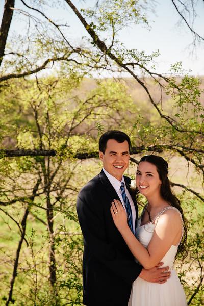 Rachel & Alan
