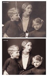 Restoration Photography