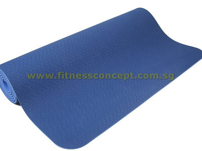 Yoga & Pilates Mat