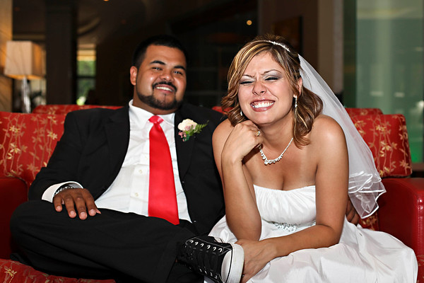 David & Gina