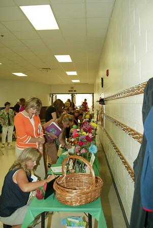 2012 Cavett Elementary Retired Celebration
