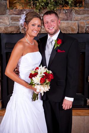 Lucas & Julie Wedding