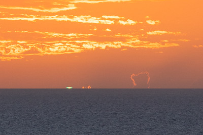 The Green Flash
