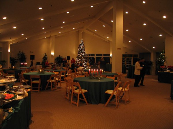 Holiday Party - Dec 4, 04