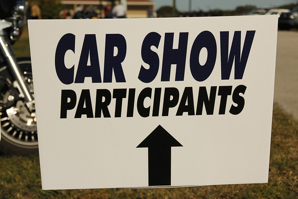 Good News Car Show Returns
