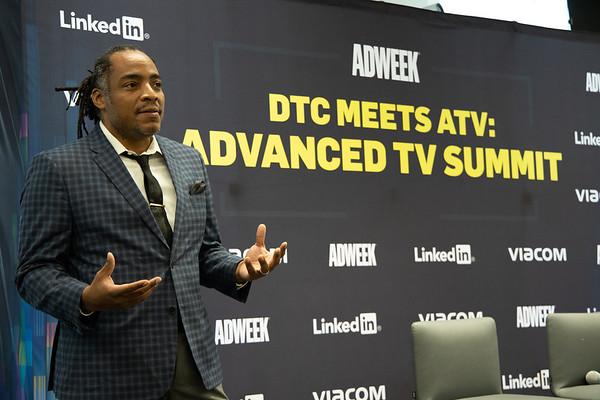 DTC Meets ATV  @ LinkedIn