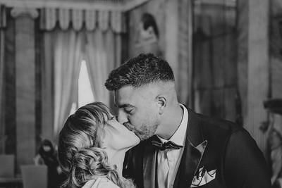 Matrimonio Daniela & Davide - villa ghirlanda 22 Maggio 2021