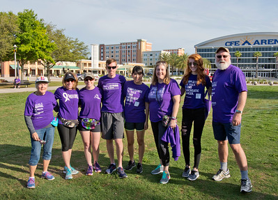 Pancreatic Cancer Walk 2019