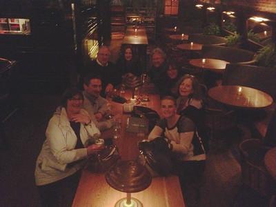 Seattle Restaurant Week at Le Bastille - October 2014